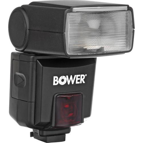 Bower SFD926O Power Zoom Flash for Olympus/Panasonic SFD926O