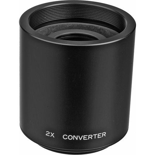 Bower  SLY2X 2x T-Mount Telephoto Extender SLY2X