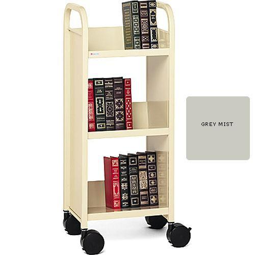 Bretford Contemporary Book & Utility Truck BOO227-GM