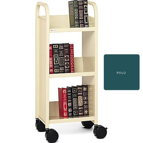 Bretford Contemporary Book & Utility Truck (Polo) BOO227-PL