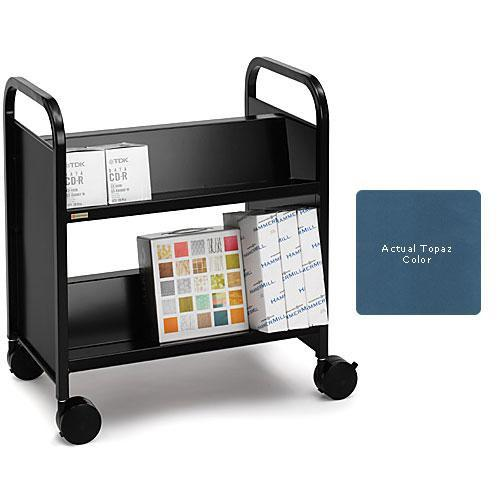 Bretford Double-Sided Mobile Book & Utility Truck BOOV5-TZ