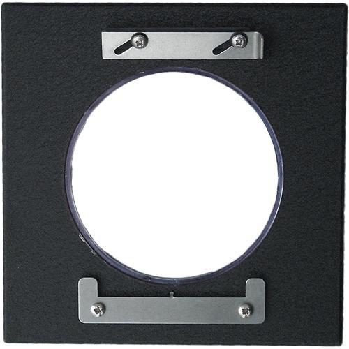 Bromwell 1437 Adapter Lensboard for Sinar and Horseman to 1437