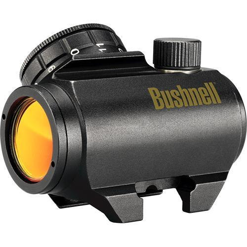 Bushnell 1x25 Trophy TRS-25 Riflescope (Matte Black) 731303