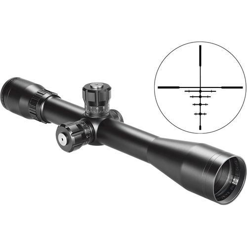 Bushnell Elite 6500 2.5-16x42 Riflescope (Matte Black) 652164B