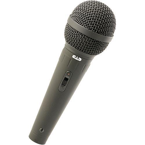 CAD CAD12 Handheld Dynamic Cardioid Microphone CAD12
