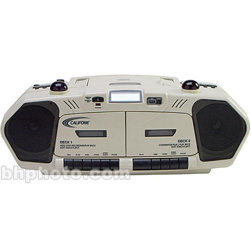 Califone 2395IR Infrared Music Maker Plus Multimedia 2395IR