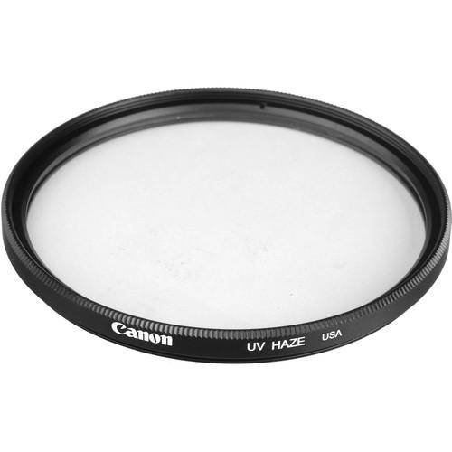 Canon  72mm UV Protector Filter 2599A007