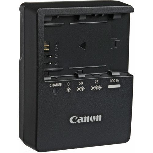 Canon LC-E6 Charger for LP-E6 Battery Pack 3348B001