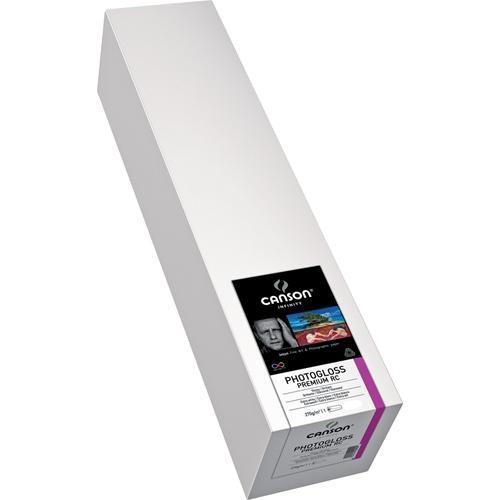 Canson Infinity PhotoGloss Premium Resin Coated 270 200001666