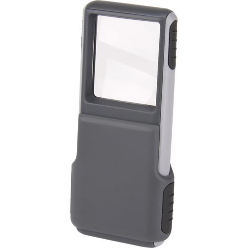 Carson PO-25 3x MiniBrite Lighted Magnifier PO-25
