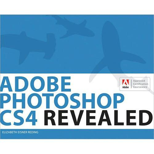 Cengage Course Tech. Book: Adobe Photoshop CS4 978-1-4354-4187-3
