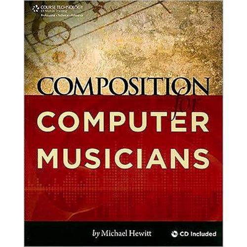Cengage Course Tech. Book: Composition 978-1-59863-861-5