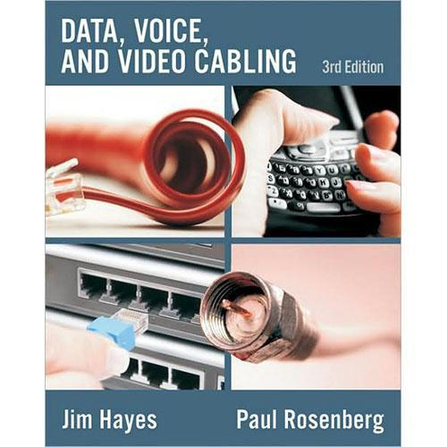 Cengage Course Tech. Book: Data, Voice and Video 9781428334724