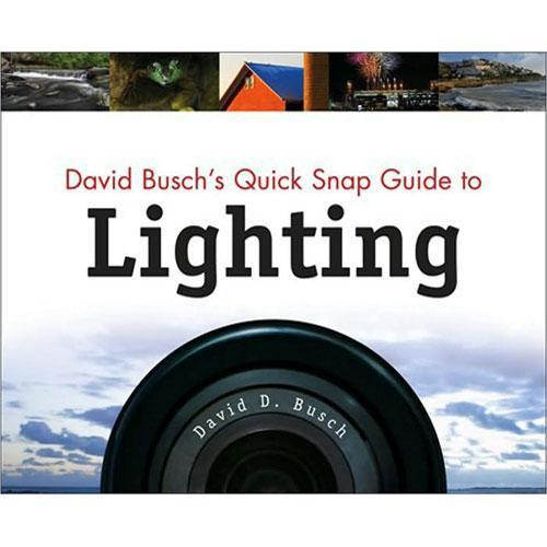 Cengage Course Tech. Book: David Busch's Quick 978-1-59863-548-5
