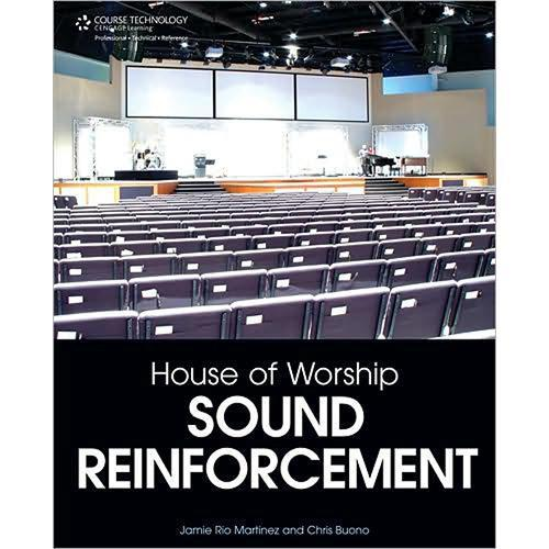 Cengage Course Tech. Book: House of Worship 978-1-59863-613-0