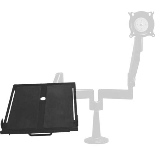 Chief  KSA1013B  Laptop Tray (Black) KSA1013B