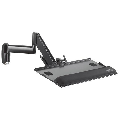 Chief KWK110 Height-Adjustable Keyboard Mount KWK110B