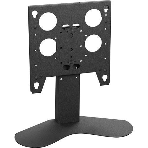 Chief PTS2404 Flat Panel Table Stand (Black) PTS2404