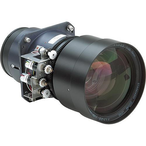 Christie 1.5 to 2.0:1 Zoom Projector Lens 38-809094-51