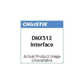 Christie  DMX512 Interface Card 108-314101-01