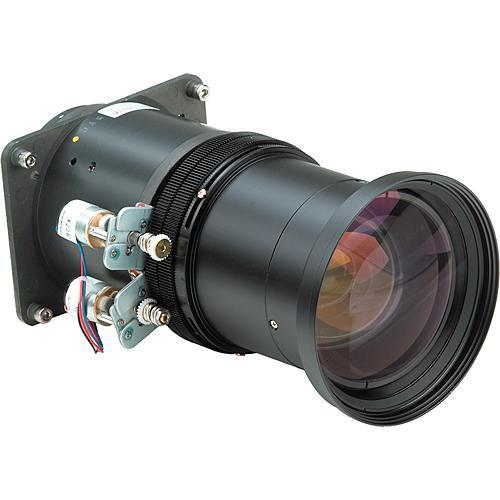Christie  Zoom Projection Lens 38-809047-51