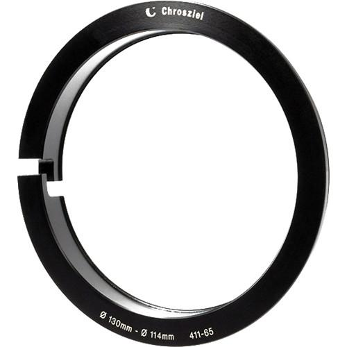 Chrosziel C-411-65 Step-Down Ring 130:114mm C-411-65