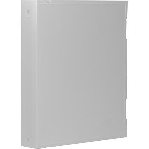 ClearFile Safety Binder with 1