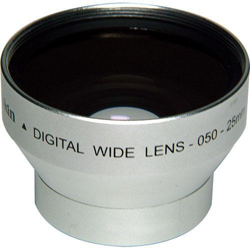 Cokin R730 25mm 0.5x Wide-Angle Converter Lens CR73025