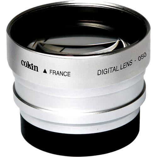 Cokin R730 37mm 0.5x Wide-Angle Converter Lens CR73037