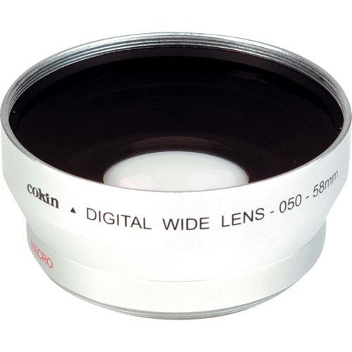 Cokin R730 52mm 0.5x Wide-Angle Converter Lens CR73052