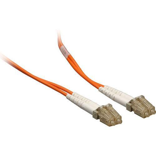 CS Electronics 150' (45.7 m) LC to LC 2Gbps Fiber LC-LC/150FT