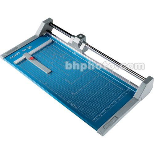 Dahle 552 Professional Rolling Trimmer (20-1/8