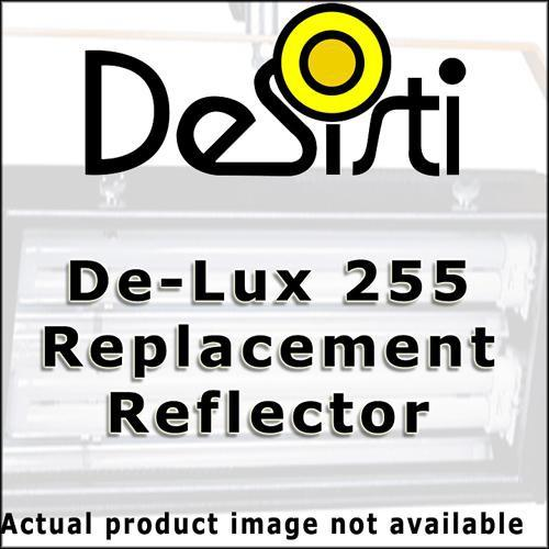 DeSisti Replacement Rear Reflector for Delux 4600-201.01003