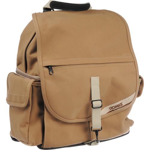 Domke  F-2 Backpack (Sand) 702-02S