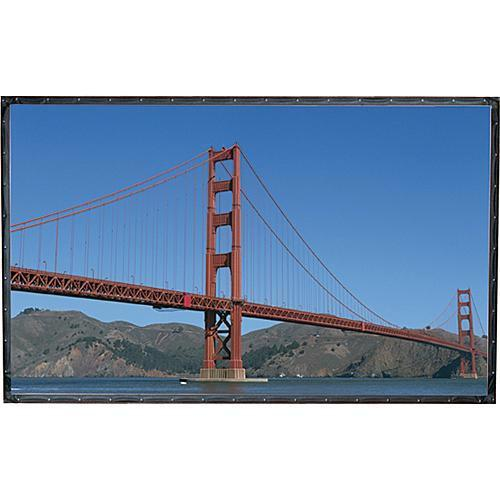 Draper 251068 Cineperm Fixed Frame Projection Screen 251068