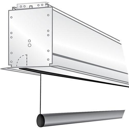 Draper Access/Series E Motorized Front Projection Screen 104228L