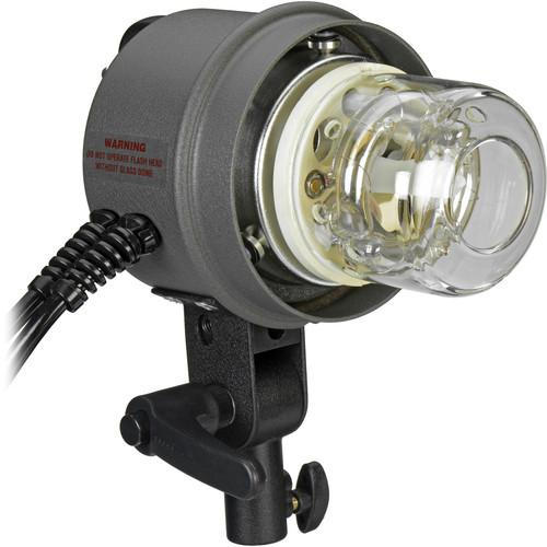 Dynalite AH4000 Arena 4000 Watt/Second Flash Head AH-4000