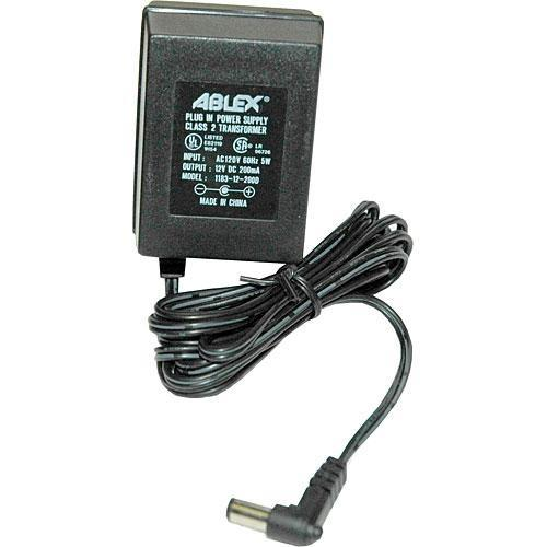Eartec AC500EC AC Power Adapter for EasyCom/TCS AC500EC