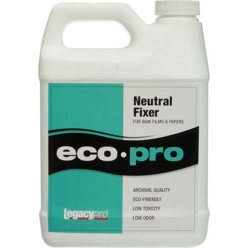 Eco Pro Clearfix Neutral Rapid Fixer (One Quart) 1231289