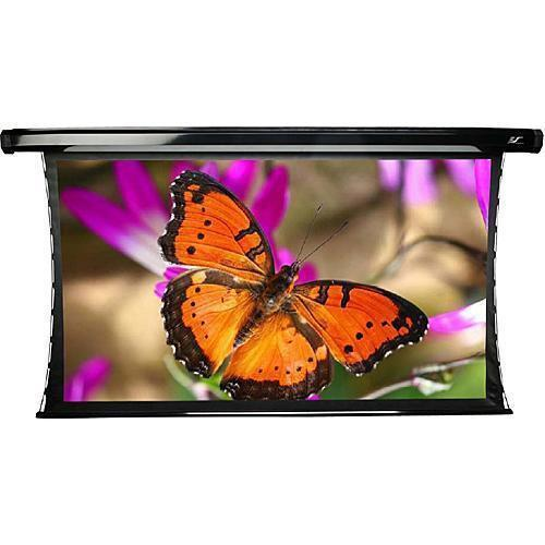 Elite Screens TE94XW2 Cinetension 2 Motorized Projection TE94XW2