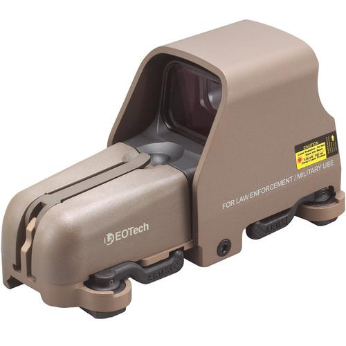EOTech EoTech 553.A65 Holosight (Dark Earth) 553.A65TAN