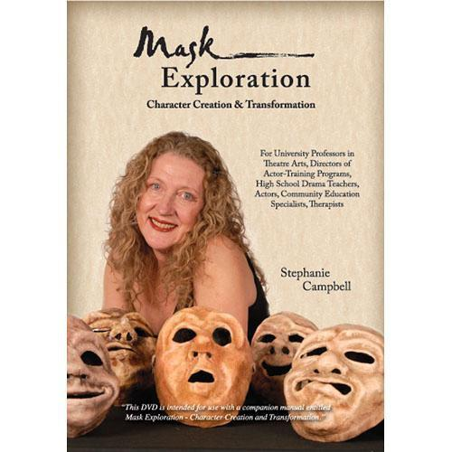 First Light Video Book/DVD: Mask Exploration Book & FMASKSET