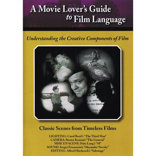 First Light Video DVD: A Movie Lover's Guide to Film F1137DVD
