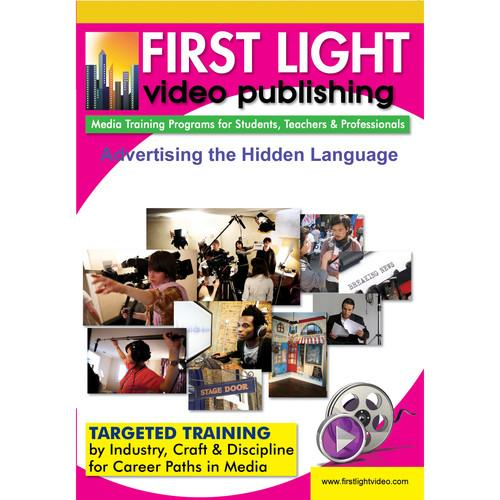 First Light Video DVD: Advertising the Hidden Language F742DVD