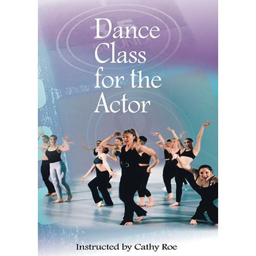 First Light Video DVD: Dance Class For The Actor - F1106DVD