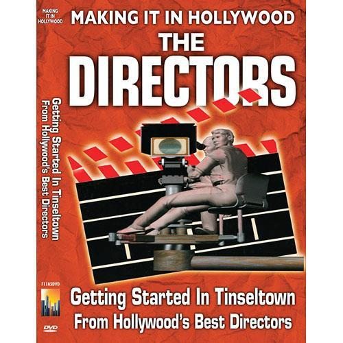 First Light Video DVD: Getting Started In Tinseltown F1185DVD