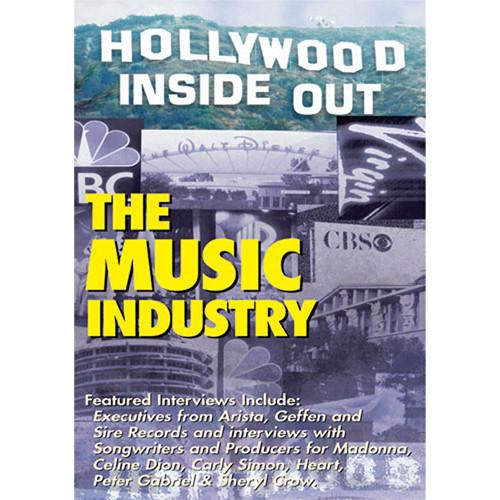First Light Video DVD: Hollywood Inside Out: The Music F967DVD