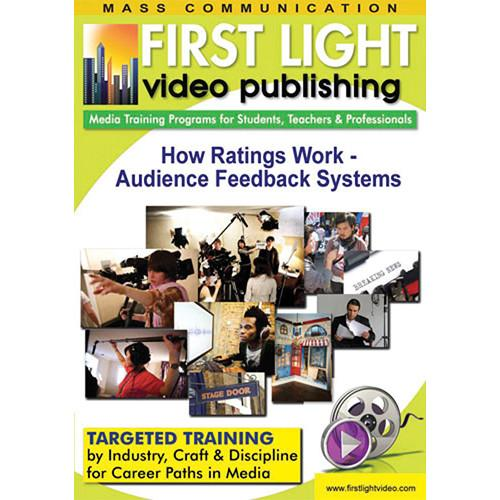 First Light Video DVD: How Ratings Work - Audience F2604DVD