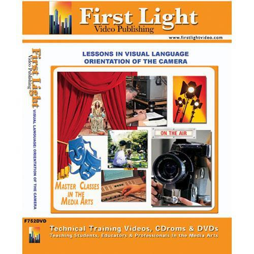 First Light Video DVD: Lessons in Visual Language: F752DVD