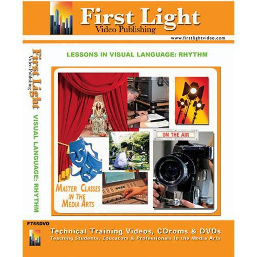 First Light Video DVD: Lessons In Visual Language: F755DVD